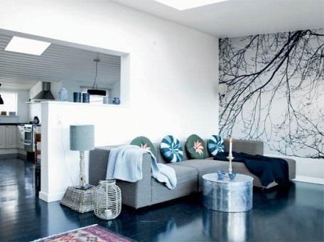 घर पेंट करने के लिए कैसे फेंग शुई के अनुसार